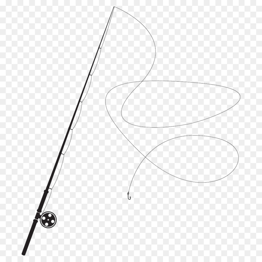 Download Fish Silhouette Clip Art Fishing Rod Png Download 1280 828 Free Transparent Fish Png Download Clip Art Library