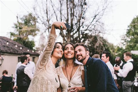 Beautiful & Earthy Boho Chic Wedding: Chelsie & Jeremiah