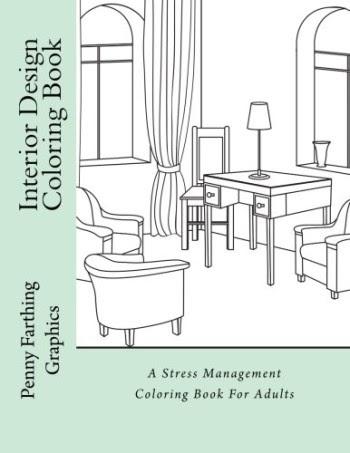 interiordesigncoloringbook
