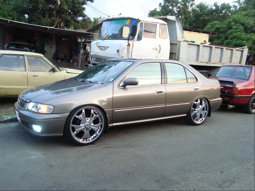 Nissan B14 Cars For Sale In Trinidad Car Sale And Rentals