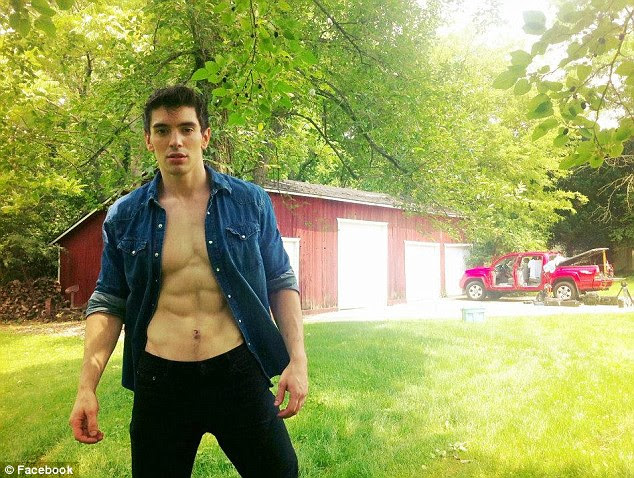 America's first openly gay country singer? Steve Grand is taking a stand