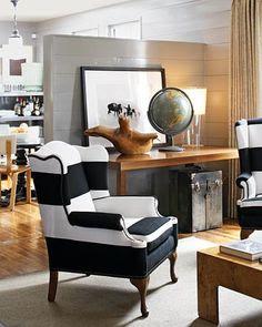 Living Room Inspiration on Pinterest