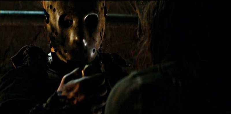 Friday the 13th D Derek Mears Amanda Righetti