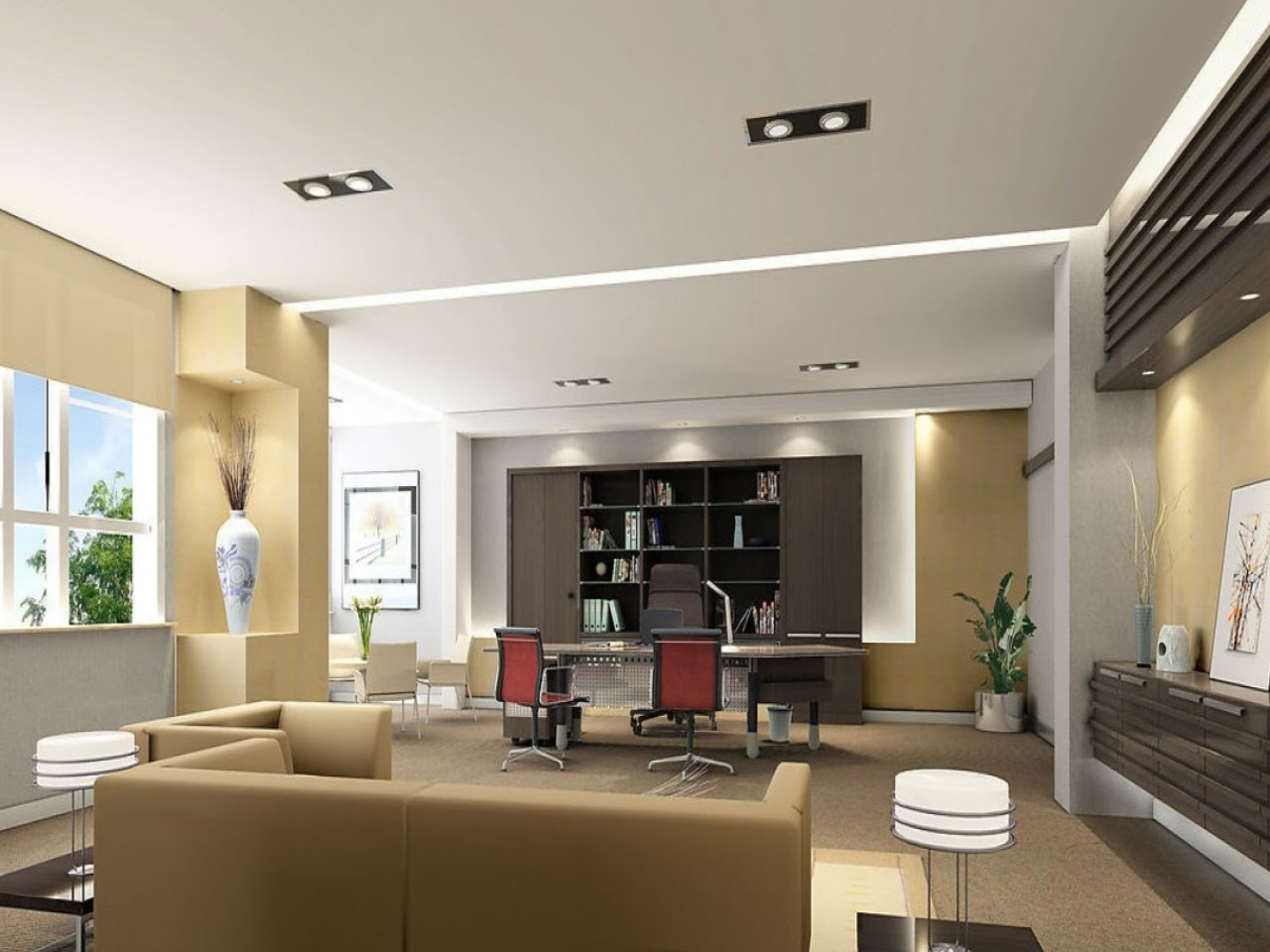 Official Sofa Design Ideas for Your Work or Home Office ...