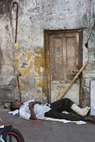 the common man of india is slowly dying away ... by firoze shakir photographerno1