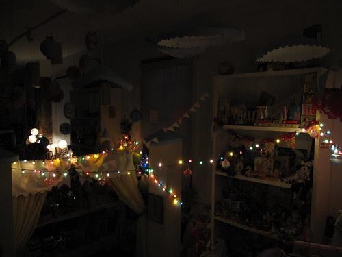 Nightime at Piddlestixs! 4