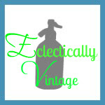 Eclectically Vintage
