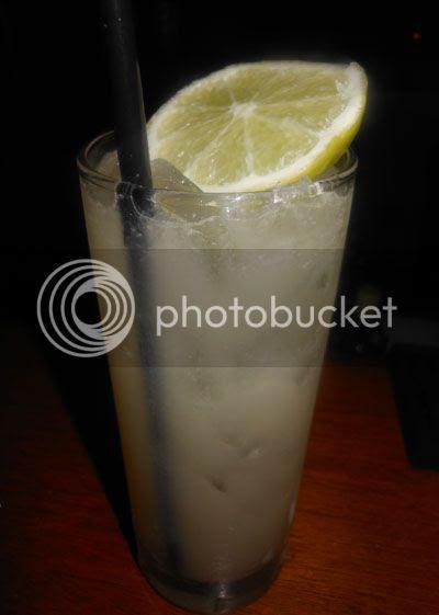 sichuan garden II woburn bartender ran duan cocktail