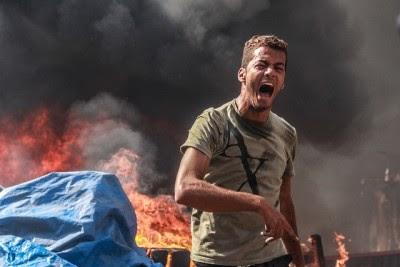 Egito: Objetivo do Exército é acabar com a Revolução
