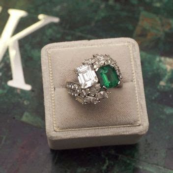 Engagement Ring #tbt: Check Out the Ring John F. Kennedy