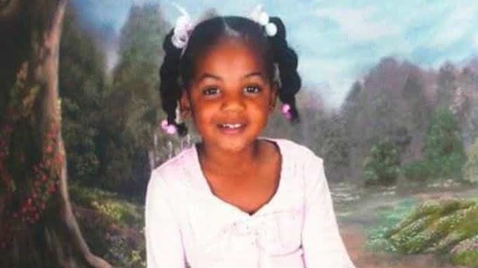 Menina torturada até à morte pela madrasta pesava e o pai biológico ajudou a cremar esconder o curpo