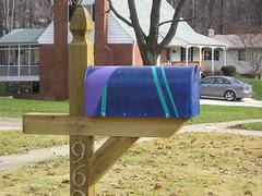 Mailbox - view 2