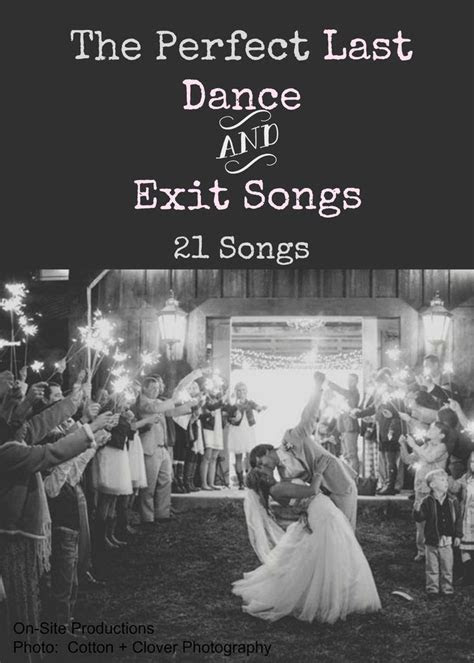 1000  ideas about Wedding Exit Songs on Pinterest