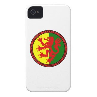 William Marshal Product iPhone 4 Case-Mate Case