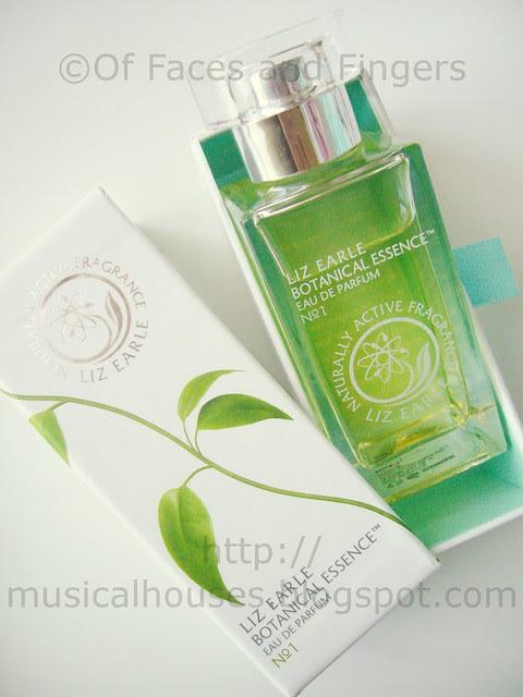 liz earle botanical essence no 1 3