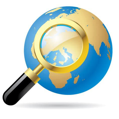 explorer find search icon   icons