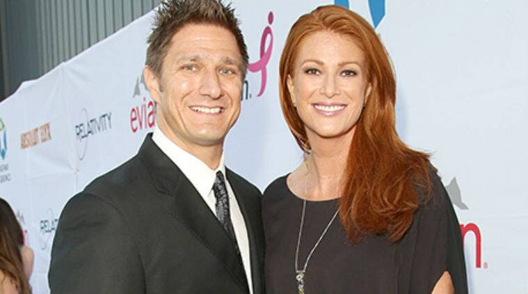 Image result for angie everhart carl ferro