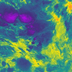Scientists detect world's coldest cloud hovering over Pacific Ocean