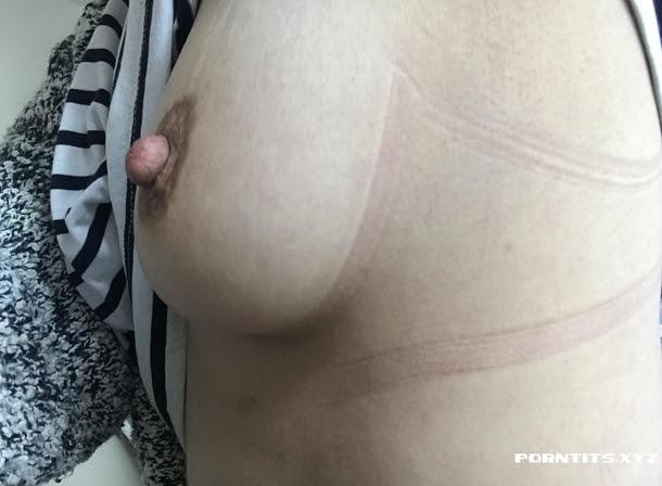 Post work bra release