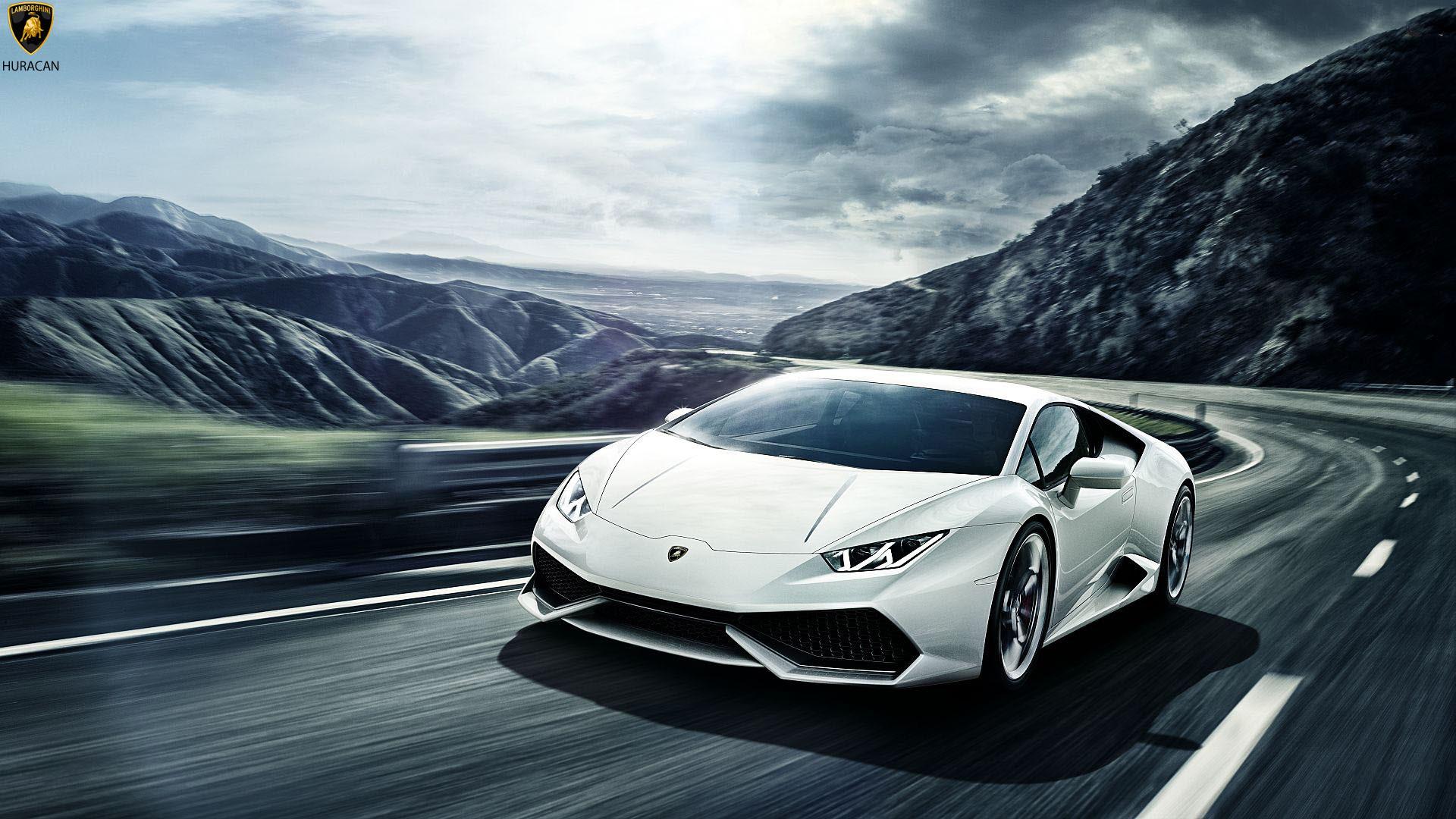 Dark Lamborghini Hd Wallpapers 1080p Design Corral