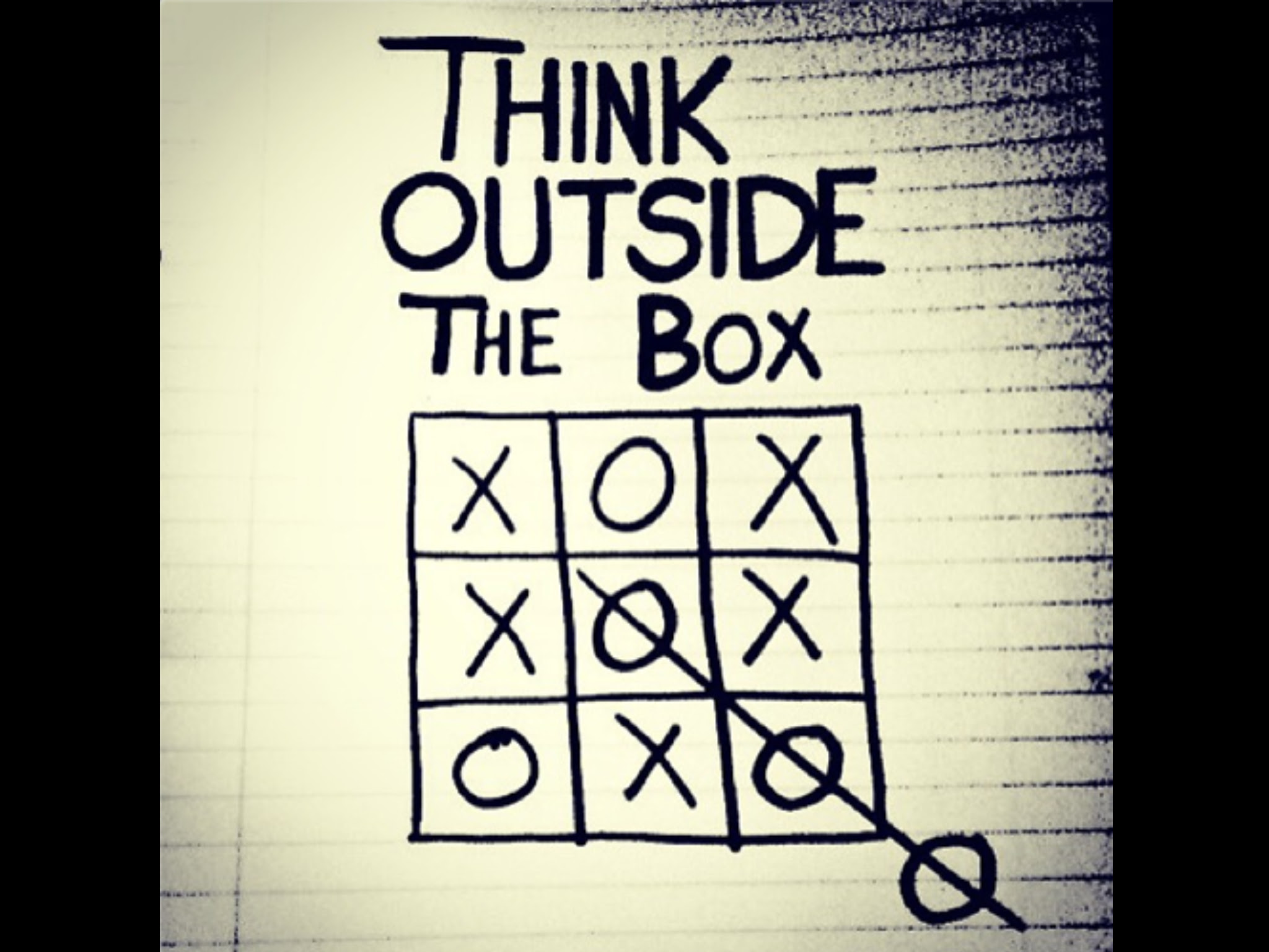 Quotes About Outside The Box 112 Quotes