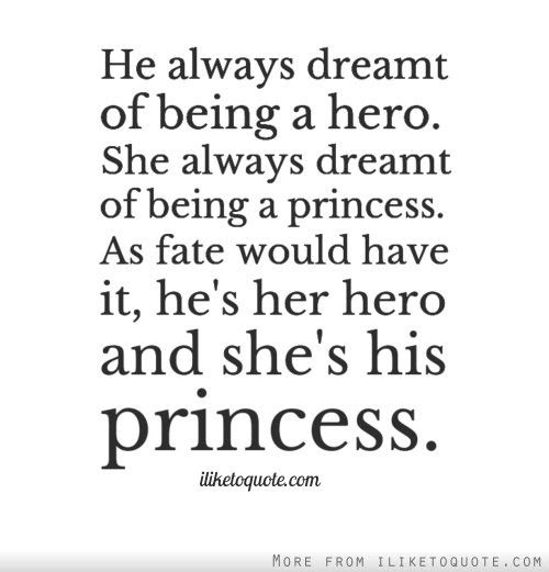 Quotes About Like A Princess 79 Quotes