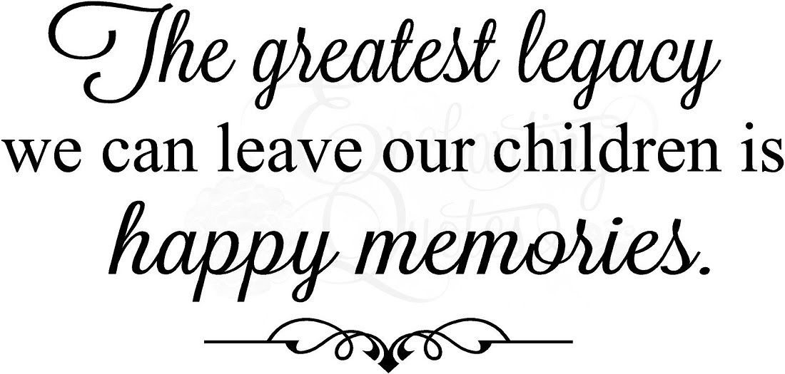 Quotes About Family Memories 46 Quotes