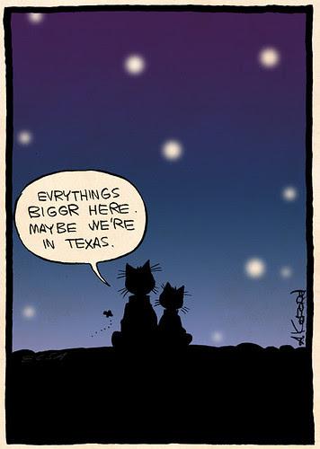 Laugh-Out-Loud Cats #2319 by Ape Lad