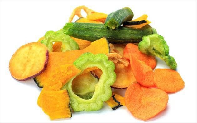 5 τρόποι να βάλετε περισσότερα λαχανικά στη διατροφή σας και να αποτοξινωθείτε