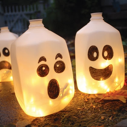 DIY  Halloween  Party Ideas  2014 Decoration  And Treats