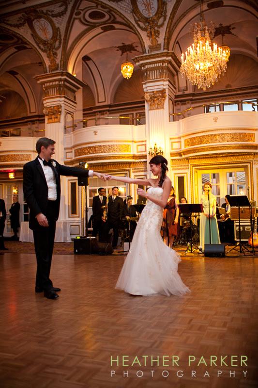 Wedding Ceremony And Reception Venues