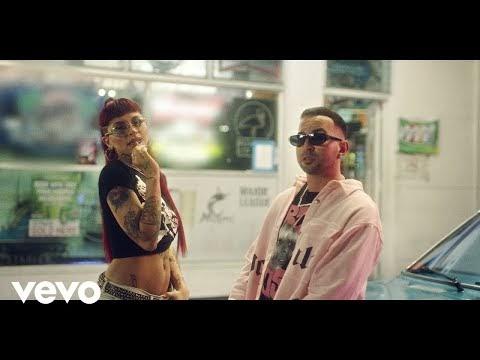 Dime Dónde Lyrics - Cazzu & Justin Quiles