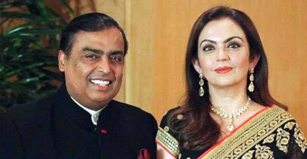 Throwback: When Mukesh Ambani Proposed Nita In The Middle Of The Road By Stopping His Car