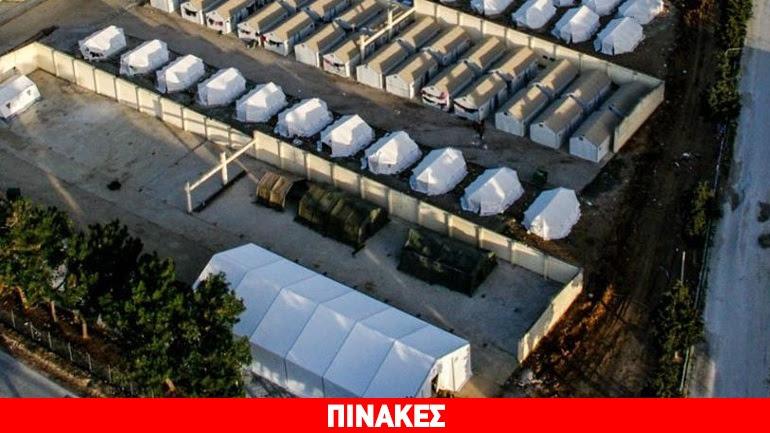 Συνοπτική κατάσταση προσφυγικών ροών