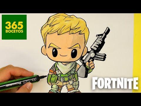 Download Cómo Dibujar Un Soldado Dibujo De Un Soldado Video 3gp Mp4