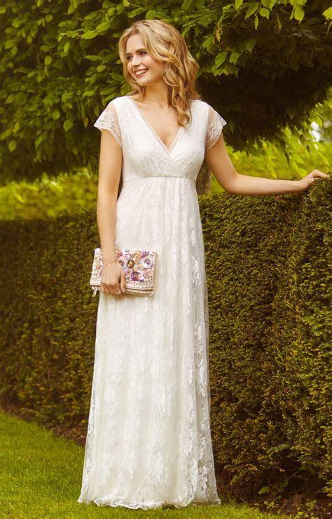Evangeline Wedding Gown Ivory Dream   Evening Dresses