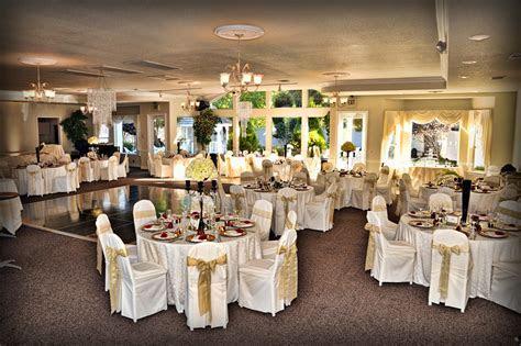 The Terrace Room in Las Vegas   Sunset Gardens Weddings