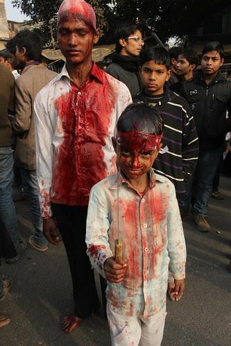 Nasl-E-Yazeediat Ko Aisa Sabak Sekhata Naam-O-Nasab B Apna Har Fard Bhool Jata by firoze shakir photographerno1