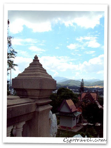 Betong Thai Temple