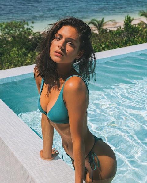 Alyssa Lynch Sexy - Hot 12 Pics | Beautiful, Sexiest