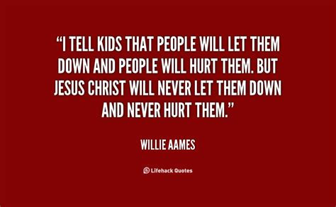 Family Let You Down Quotes