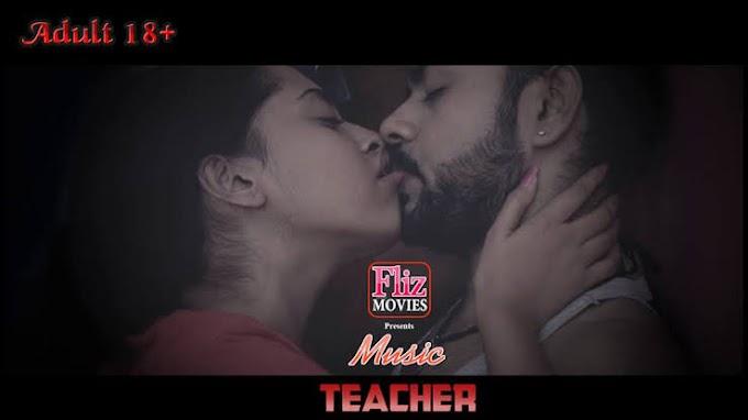 Music Teacher (2020) - Boltikahani Short Film