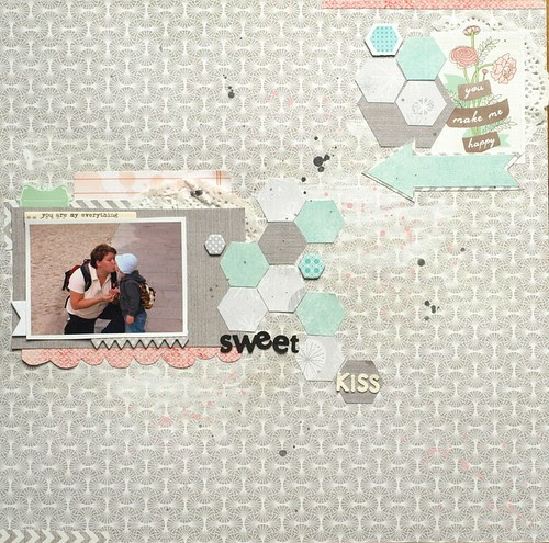 {sweet} Kiss by _MonaGee_