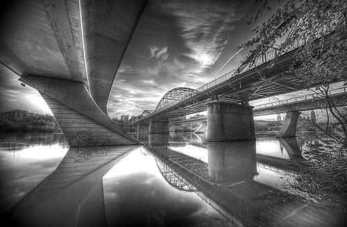 Puentes por bardaxi