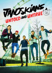 Janoskians: Untold and Untrue | filmes-netflix.blogspot.com