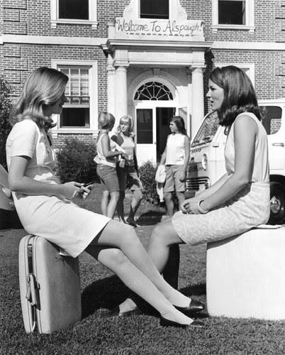 Freshmen Week, 1960s