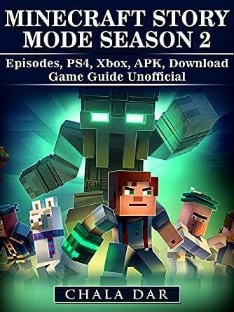 minecraft story mode episode 2 apk