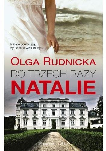 Okładka książki Do trzech razy Natalie
