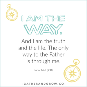Download Family Lent and Easter Devotional » Gather & Grow