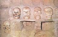 Skull Tower at Niš